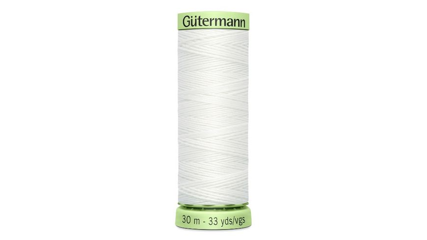 Gütermann Zierstichfaden 30 m