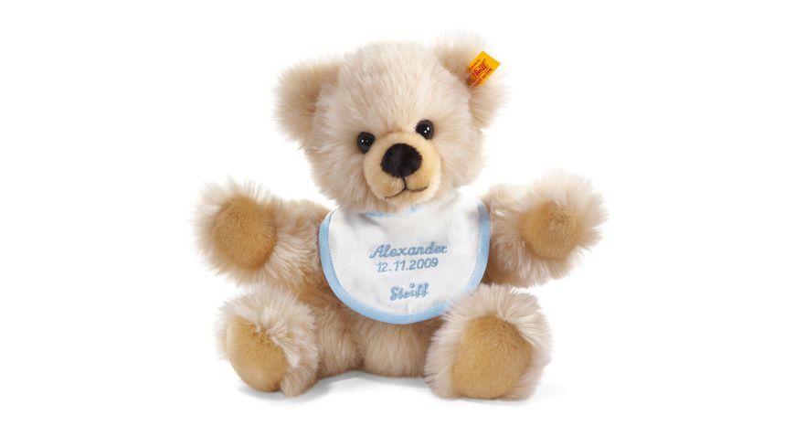 Steiff Kuschelige Teddybaeren Teddybaer zur Geburt