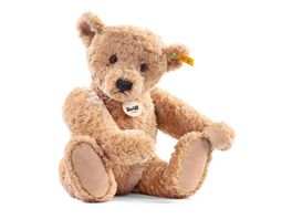 Steiff Kuschelige Teddybaeren Elmar Teddybaer 32 cm goldbraun