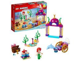 LEGO Juniors 10765 Arielles Unterwasser Konzert