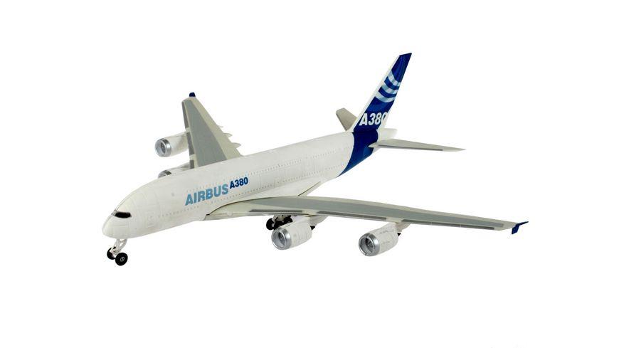 Revell 06640 Airbus A380 Demonstrator easykit