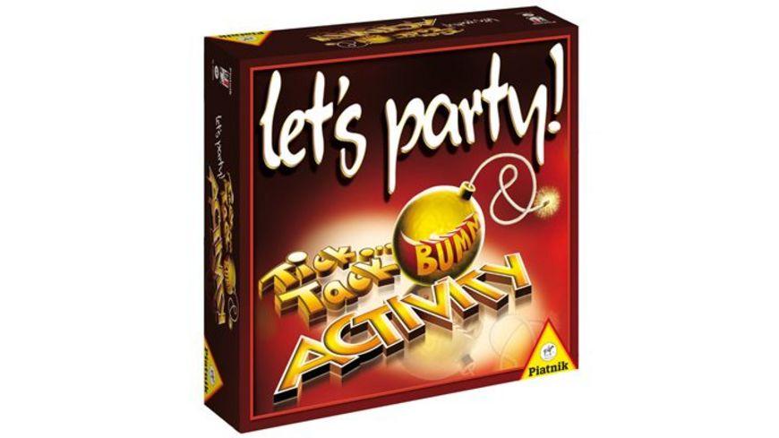 Piatnik Let s Party