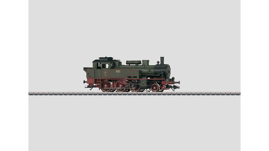 Maerklin 36741 Start up H0 Tenderlokomotive Reihe T 12 der K P E V Ep I