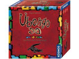 KOSMOS Ubongo 3 D