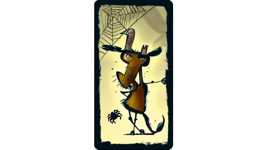 Drei Magier Spiele Kartenspiel Tarantel Tango