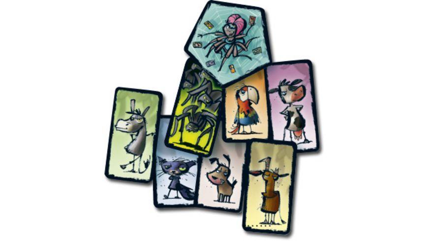 Drei Magier Spiele Tarantel Tango