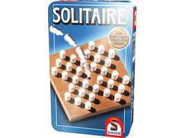 Schmidt Spiele Solitaire in Metalldose