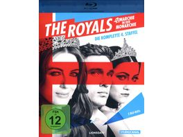 The Royals Staffel 4 2 BRs