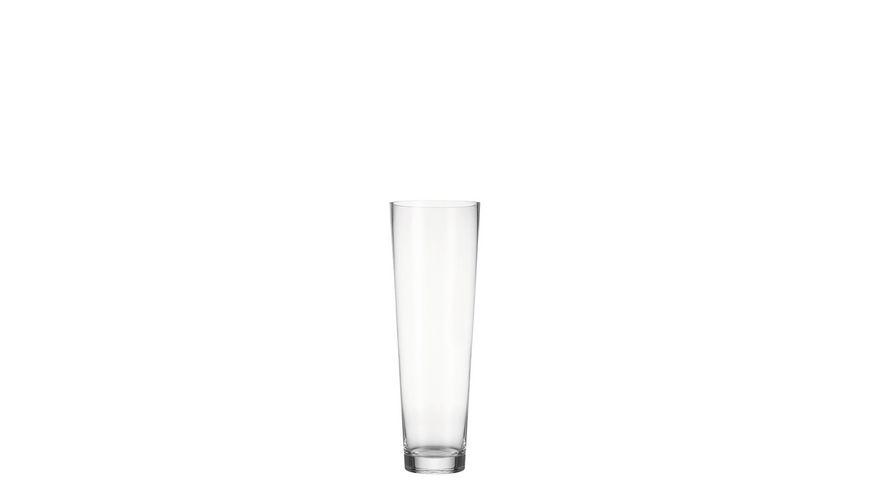 LEONARDO Vase 50 konisch