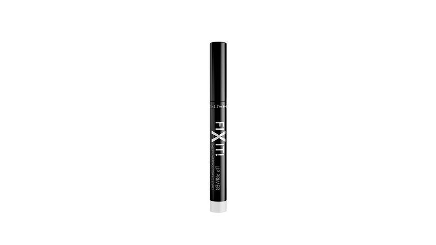 GOSH Fix It Lip Primer