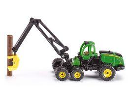 SIKU Super John Deere Harvester