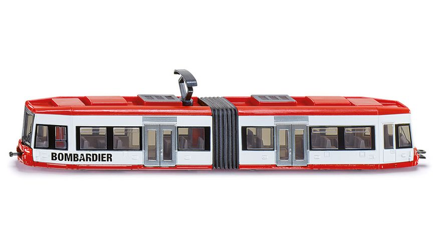 SIKU 1895 Super Strassenbahn