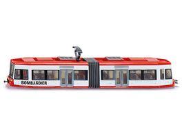 SIKU Super Strassenbahn