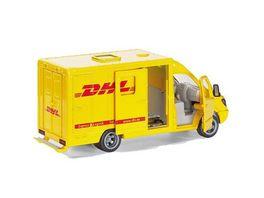 SIKU Super Postwagen