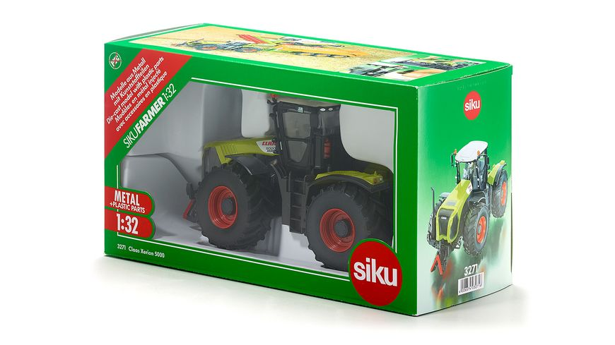 SIKU 3271 Farmer Claas Xerion