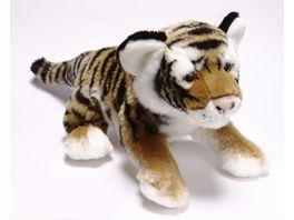 Bauer Blickfaenger Tiger liegend 36cm