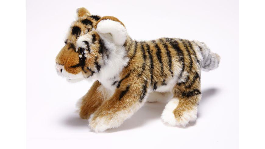 Bauer Blickfaenger Glitter Jaquard Tiger 23cm