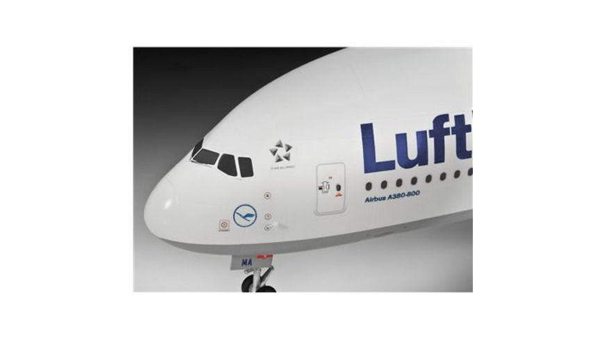 Revell 04270 Airbus A 380 Lufthansa