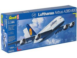 Revell 04270 Airbus A 380 Lufthansa
