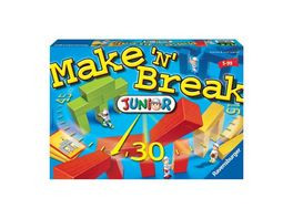 Ravensburger Spiel Make N Break Junior