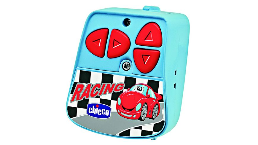 Chicco Johny Coupe RC