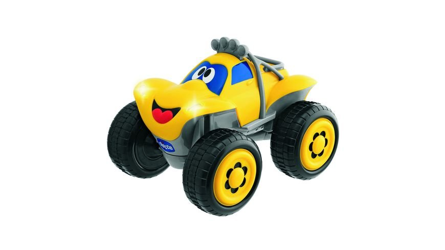 Chicco Billy BigWheels