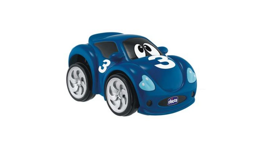 Chicco Turbo Touch Fast Blue