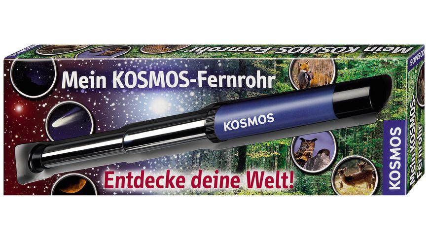 Kosmos mein kosmos fernrohr online bestellen mÜller