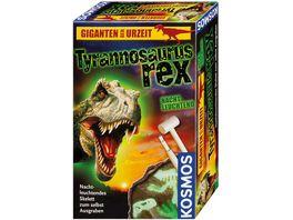 KOSMOS Nachtleuchtender T Rex