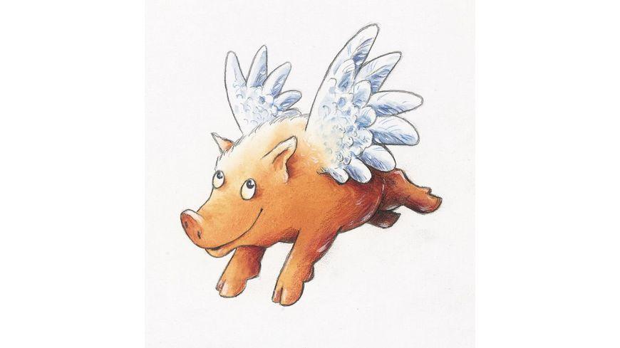 KOSMOS Koennen Schweine fliegen