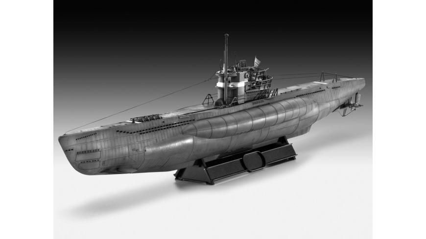 Revell 05100 Deutsches U Boot Type VII C 41 Atlantic