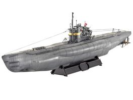 Revell 05100 Deutsches U Boot Type VII C 41 Atlantic