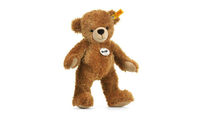 Steiff Happy Teddybaer 40 cm hellbraun