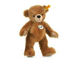 Steiff Teddybaeren Teddybaeren fuer Kinder Happy Teddybaer hellbraun 40cm