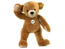Steiff Happy Teddybaer 28 cm hellbraun