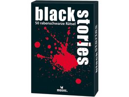 moses black stories 1