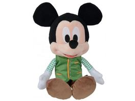 Simba Disney Lederhosen Mickey Refresh 25cm