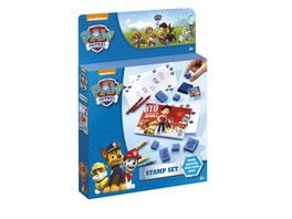 TM ESSENTIALS PAW PATROL STEMPELSET