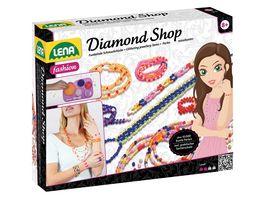 Lena Basteln Diamond Shop gross