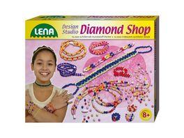 Lena 42304 Magic World Toys Diamond Shop