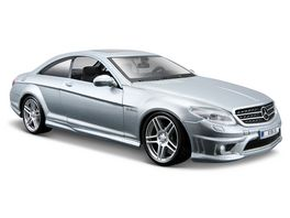 Maisto 1 24 28 Special Edition Mercedes CL63 AMG