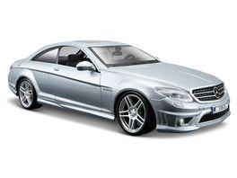 Maisto 1 24 Mercedes CL63 AMG