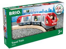 BRIO Bahn Reisezug