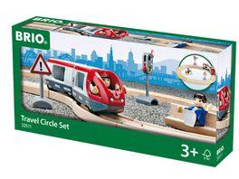 BRIO Bahn Starter Personenzug