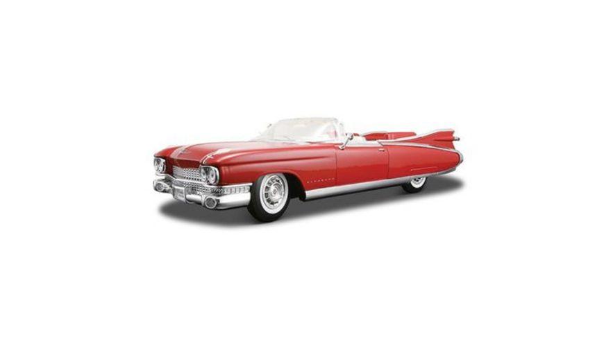 Maisto 1 18 Premiere Edition Cadillac Eldorado Biarritz 1959