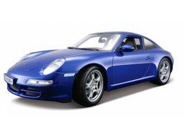 Maisto 1 18 Porsche 911 Carrera S