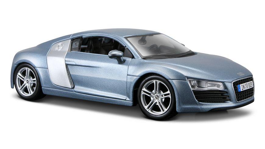 Maisto 1 24 28 Special Audi R8
