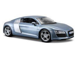 Maisto 1 24 Audi R8