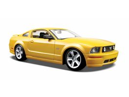 Maisto 1 24 Ford Mustang GT Coupe 05
