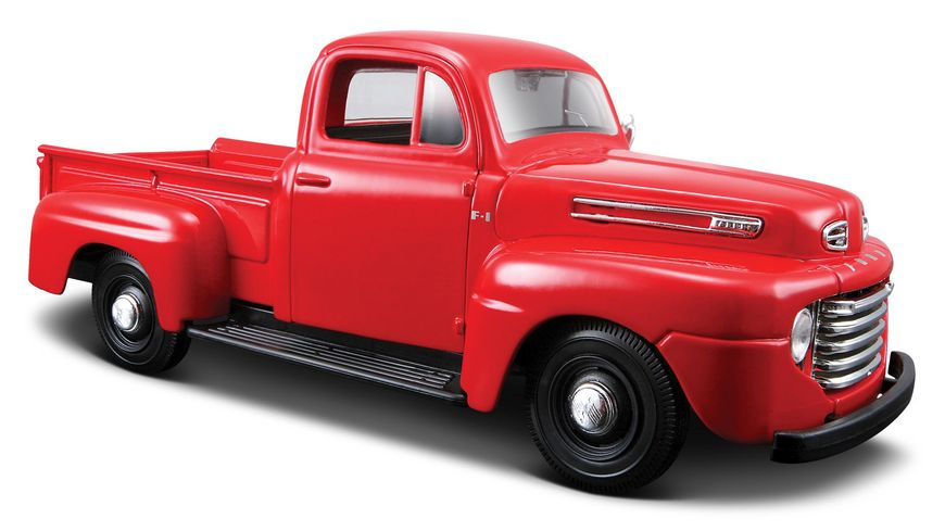 Maisto 1 25 Ford F1 Pick Up 48